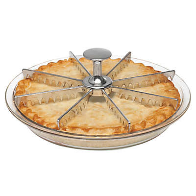 Mrs. Anderson's Baking® 8-Slice Pie Marker and Cutter