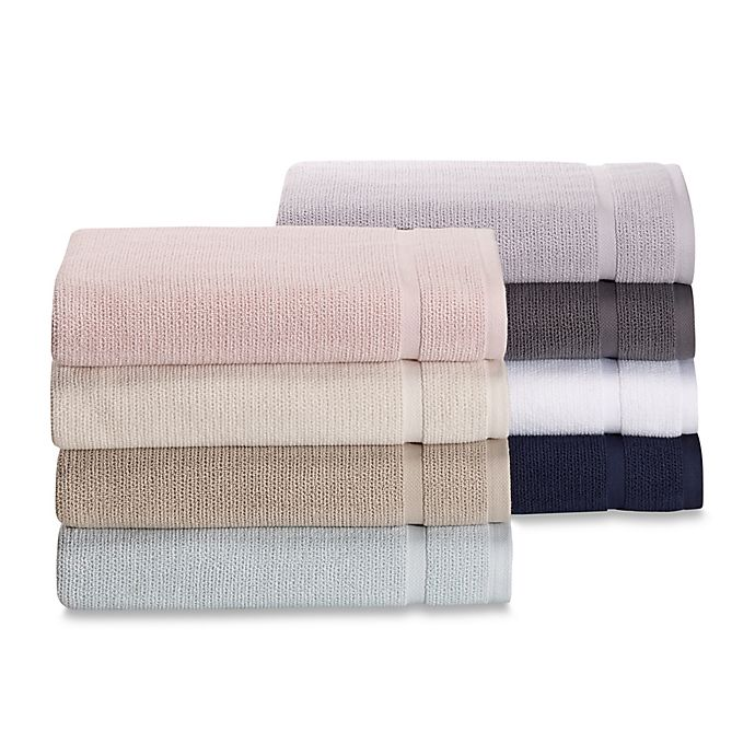 Alternate image 1 for Haven™ Rustico Bath Towel Collection