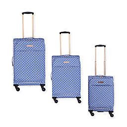 Jenni Chan Aria Stars Luggage Collection