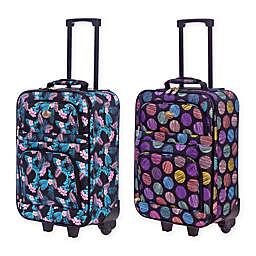 6ed2efc14b Jetstream 18-Inch Rollaboard® Suitcase