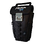 AquaVault FlexSafe Portable Travel Safe