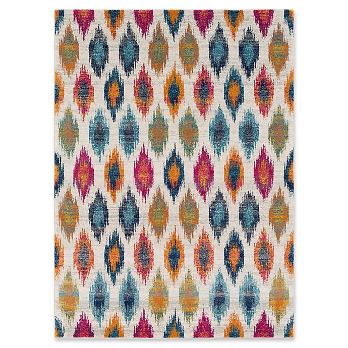 Alternate image 1 for Style Statements by Surya Alsen Rug