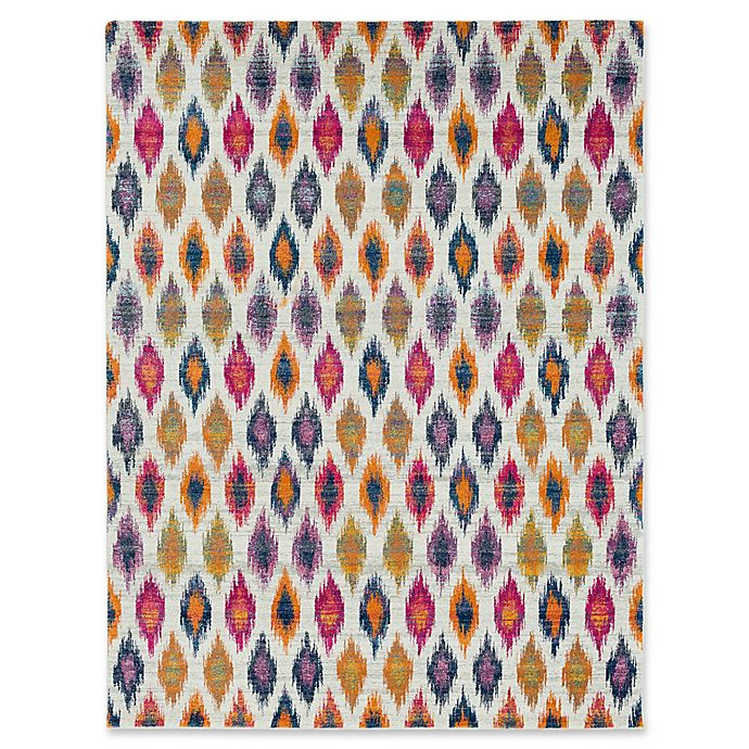 Alternate image 1 for Style Statements by Surya Alsen 7-Foot 10-Inch x 10-Foot 3-Inch Area Rug in Ivory