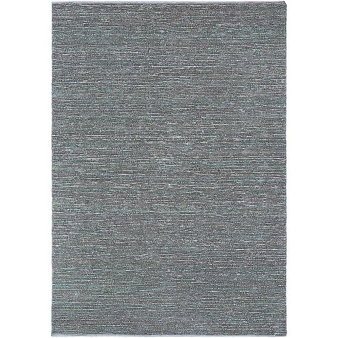 Alternate image 1 for Surya Icaruu 8-Foot x 11-Foot Area Rug in Silver/Grey