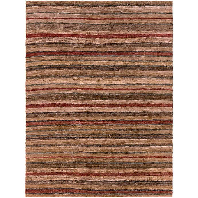 Alternate image 1 for Surya Griego 8-Foot x 11-Foot Area Rug in Rust
