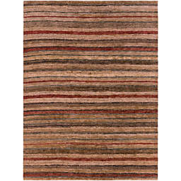 Surya Griego 8-Foot x 11-Foot Area Rug in Rust