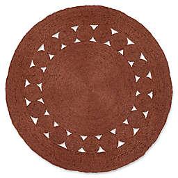 Surya Dazed Round Area Rug