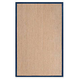 Surya Horqueta 5-Foot x 8-Foot Area Rug in Tan