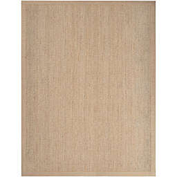 Surya Horqueta 9-Foot x 13-Foot Area Rug in Light Brown