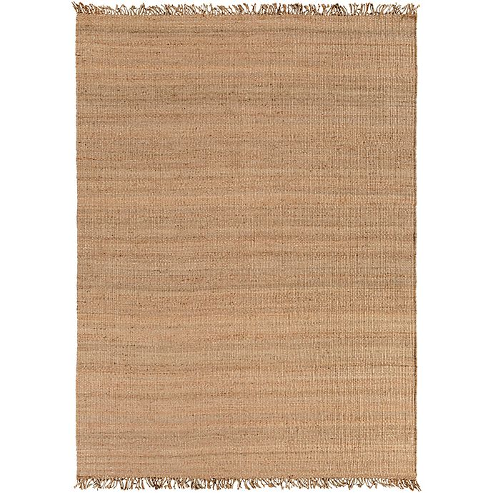 Alternate image 1 for Surya Chiclayo 8-Foot x 11-Foot Area Rug in Wheat