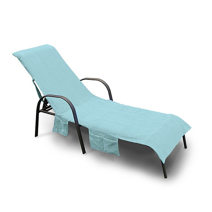 Alternate image 1 for Ultimate Chaise Lounge Chair Cover
