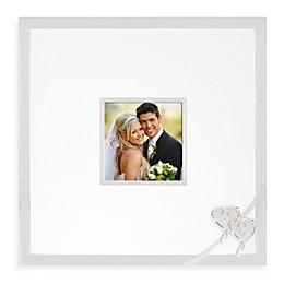 Lenox® True Love Autograph Frame