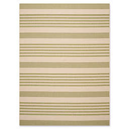 Safavieh Courtyard Stripes Indoor/Outdoor Rug