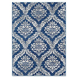 Surya Brixton Rug in Blue