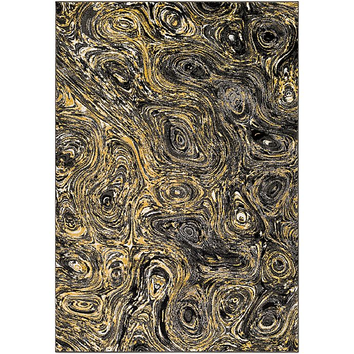 Alternate image 1 for Surya Ainsworth 2-Foot x 3-Foot Accent Rug in Grey