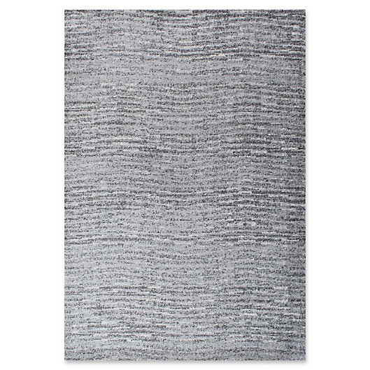 Alternate image 1 for nuLOOM Smoky Sherill 8-Foot 2-Inch x 11-Foot 6-Inch Area Rug in Grey