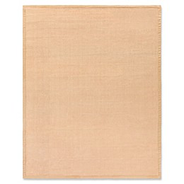 Flores Natural 9-Foot x 13-Foot Area Rug in Light Brown