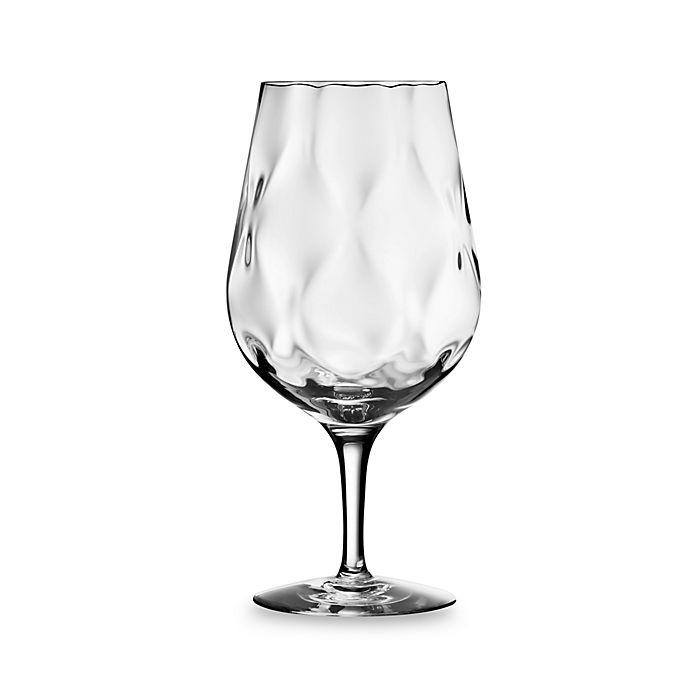 Alternate image 1 for Orrefors Dizzy Diamond Iced Beverage Glass