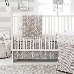 My Baby Sam  Little Explorer Crib Bedding Collection
