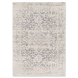 Style Statements by Surya Lefevre Area Rug in Ivory