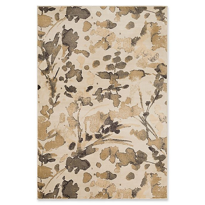 Alternate image 1 for Surya Leif 7-Foot 10 Inch x 10-Foot 10-Inch Area Rug in Camel