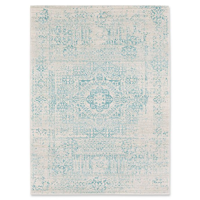 Alternate image 1 for Surya Orleston 5-Foot 3-Inch x 7-Foot 3-Inch Area Rug in Ivory
