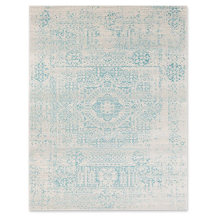 Alternate image 1 for Surya Orleston 7-Foot 10-Inch x 10-Foot 3-Inch Area Rug in Ivory