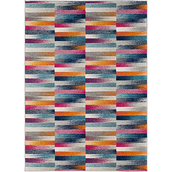 Alternate image 1 for Surya Fenalun Modern 9-Foot 3-Inch x 12-Foot 6-Inch Multicolor Area Rug
