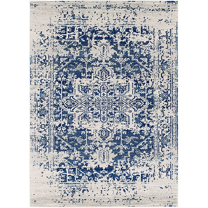Alternate image 1 for Surya Fenalun 9-Foot 3-Inch x 12-Foot 6-Inch Rug in Light Grey
