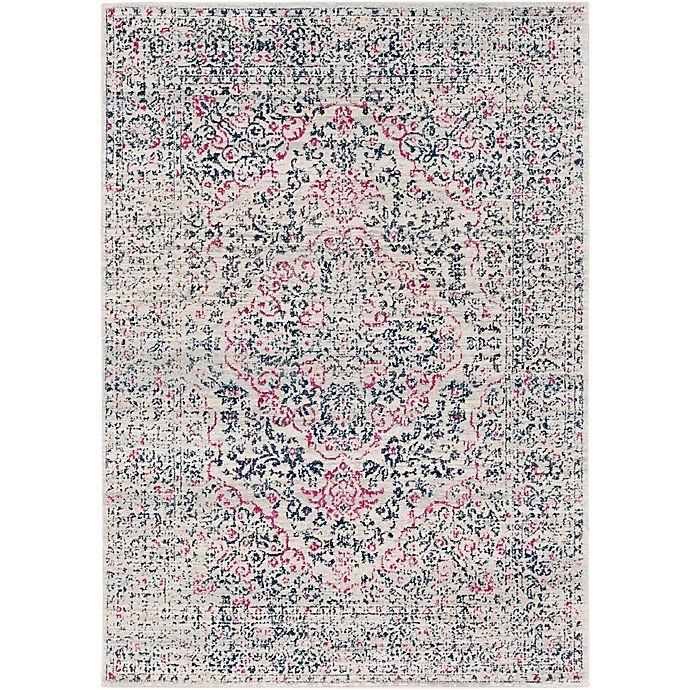 Alternate image 1 for Surya Fenalun Classic 9-Foot 3-Inch x 12-Foot 6-Inch Area Rug in Light Grey