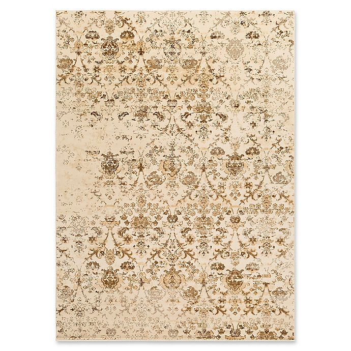 Alternate image 1 for Surya Percival Medallions and Damask Rug