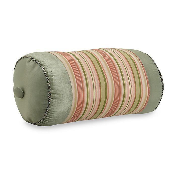 Alternate image 1 for Fiji 6-Inch x 12-Inch Neckroll Pillow