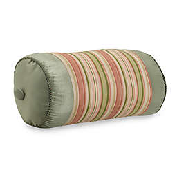 Fiji 6-Inch x 12-Inch Neckroll Pillow