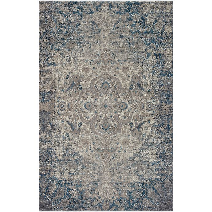 Alternate image 1 for Surya Thalia 9-Foot x 12-Foot Area Rug in Taupe