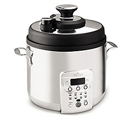 All-Clad 6 qt. Electric Pressure Cooker