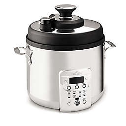 All Clad 6 Qt Electric Pressure Cooker