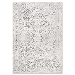 nuLOOM Bodrum Vintage Odell 9-Foot x 12-Foot Area Rug in Ivory