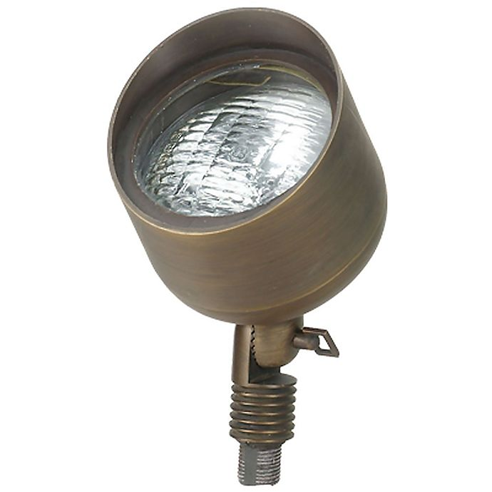 Alternate image 1 for Best Quality Lighting Die-Cast LV36 Up Light