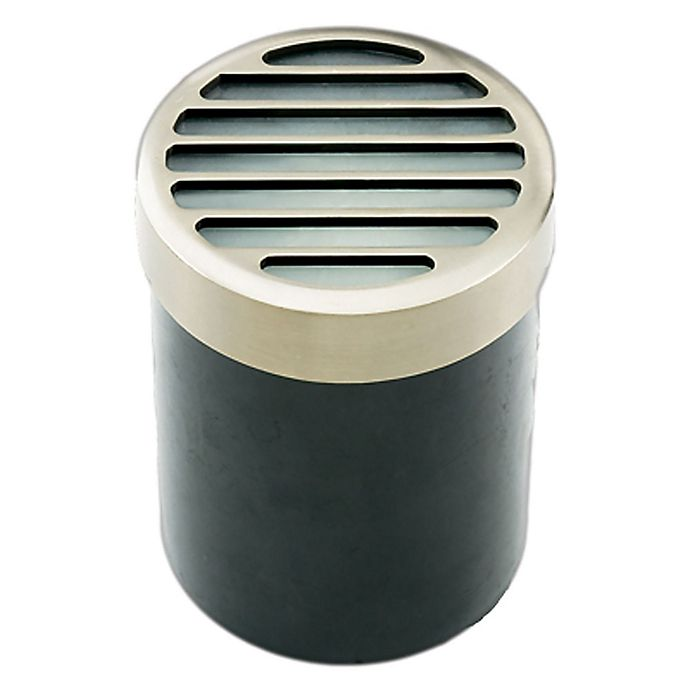 Alternate image 1 for Best Quality Lighting 7.5-Inch Die-Cast Low-Voltage Well Light