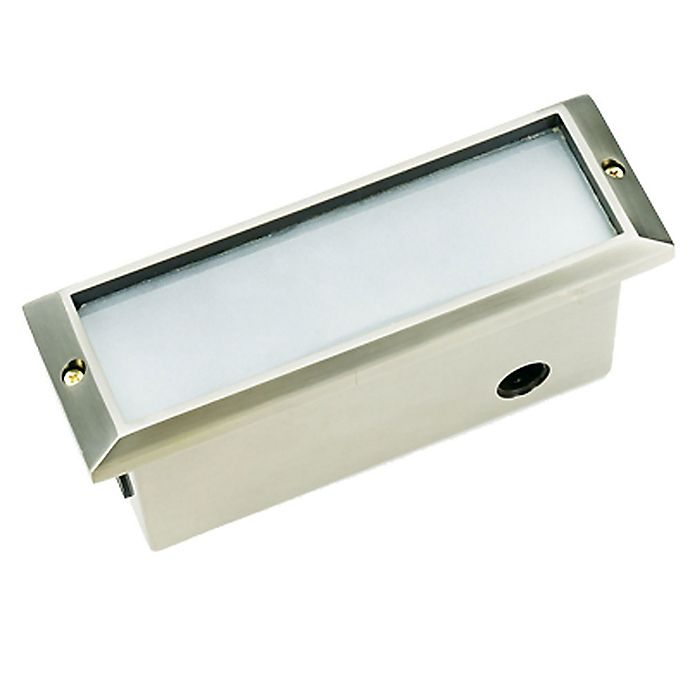 Alternate image 1 for Best Quality Lighting Rochester 1-Light Low-Voltage Outdoor Step Light