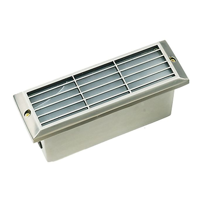Alternate image 1 for Best Quality Lighting Rome Low-Voltage Outdoor Step Light