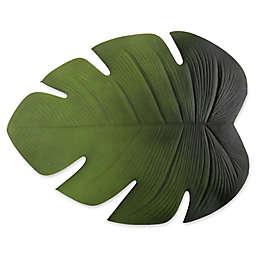 Banana Leaf Foam Placemat