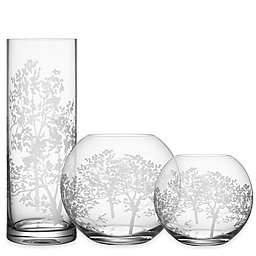 Orrefors Organic Vase Collection