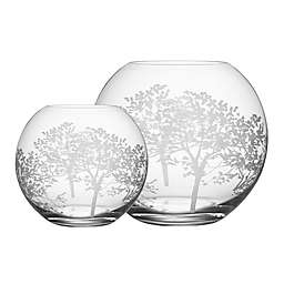 Orrefors Organic Vase