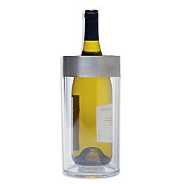 Oenophilia Acrylic Wine Bottle Chiller