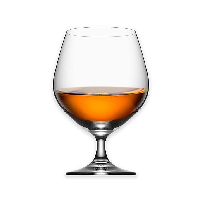 Alternate image 1 for Orrefors Prestige Cognac Glasses (Set of 4)