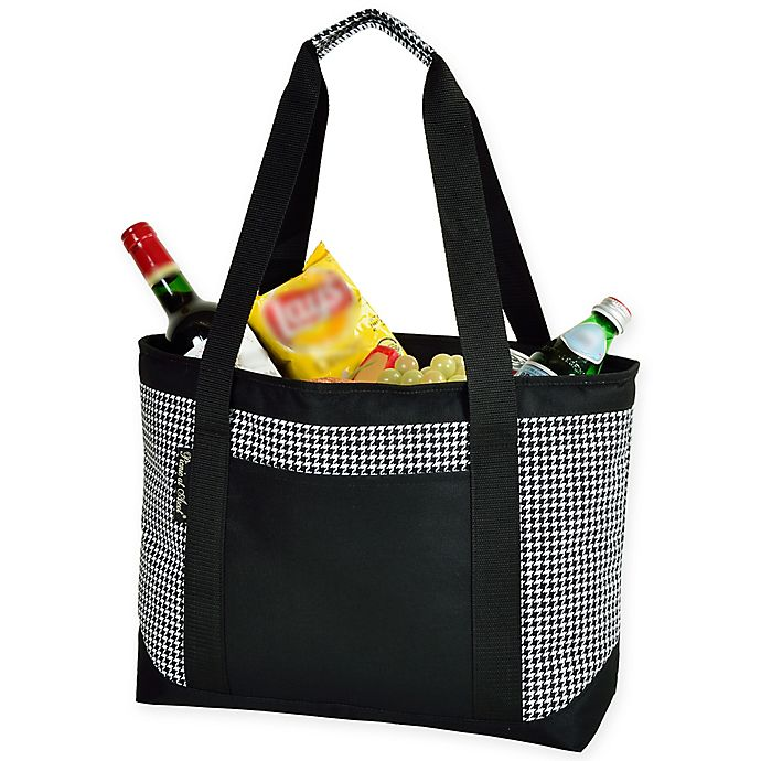 1bff0b83a15 Picnic At Ascot™ Eco Large Insulated Cooler Tote | Bed Bath & Beyond