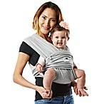 Baby K'tan® Extra-Small Baby Carrier in Heather Grey