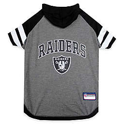 NFL Oakland Raiders Pet Hoodie T-Shirt 9ad50c0460