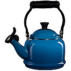 Le Creuset® Demi 1.25 qt. Whistling Tea Kettle in Marseille